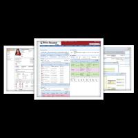Special Education Case Management screenshot